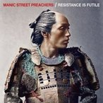Manic Street Preachers / Resistance Is Futile [Deluxe Edition] (2CD) 輸入盤 〔CD〕