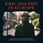 Eric Dolphy ����å��ɥ�ե��� / In Europe (���ʥ��쥳���� / Vinyl Passion)  ��LP��
