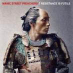 Manic Street Preachers / Resistance Is Futile 国内盤 〔CD〕