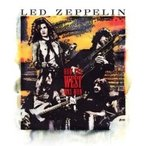 Yahoo!HMV&BOOKS online Yahoo!店Led Zeppelin レッドツェッペリン / 伝説のライヴ─HOW THE WEST WAS WON 国内盤 〔CD〕