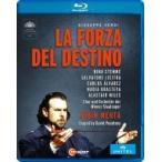 Verdi ベルディ / 『運命の力』全曲 パウントニー演出、ズービン・メータ&ウィーン国立歌劇場、サルヴァト