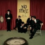 Jun.K (From 2PM) / NO TIME  〔CD〕