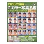 2018プロ野球全選手カラー写真名鑑  &  パーフェクトDATA BOOK B・B・MOOK / 雑誌  〔ムック〕