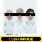 m-flo エムフロー / 《Loppi・HMV限定盤 MIX CD付き》 the tripod e.p.2  〔CD〕