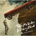 MAN WITH A MISSION マンウィズアミッション / Take Me Under  /  Winding Road 【初回限定盤】(+DVD)  〔CD Maxi〕