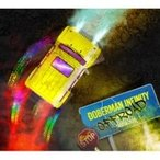 DOBERMAN INFINITY / OFF ROAD 【初回生産限定盤】(+DVD)  〔CD〕