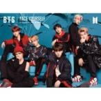 BTS (���ƾ�ǯ��) / FACE YOURSELF �ڽ�������A�� (CD+Blu-ray)  ��CD��