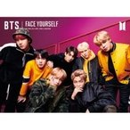 BTS (���ƾ�ǯ��) / FACE YOURSELF �ڽ�������B�� (CD+DVD)  ��CD��