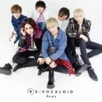 Re:ply / RE: VOCALOID  ��CD��