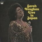 Sarah Vaughan ����ܡ��� / Live In Japan Vol.2 ������ ��CD��