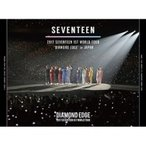 SEVENTEEN / 2017 SEVENTEEN 1ST WORLD TOUR 'DIAMOND EDGE' in JAPAN (2DVD+PHOTO BOOK) ��Loppi��HMV�����ס�  ��DVD��