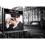 JEJUNG (JYJ) ��������� / JAEJOONG Photo People in Paris vol.01  ��DVD��