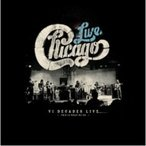 Chicago シカゴ / Chicago:  VI Decades Live (This Is What We Do) (4CD+DVD) 国内盤 〔CD〕