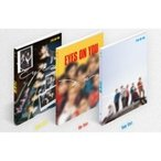 GOT7 / 8th Mini Album:  Eyes On You (�����५�С����С������)  ��CD��