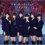 =LOVE / 手遅れcaution 【TYPE-A】(+DVD)  〔CD Maxi〕