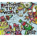 Rhythmic Toy World / SHOT 【初回限定盤】(+DVD)  〔CD〕
