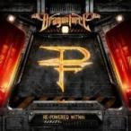 Dragonforce ドラゴンフォース / Re-powered Within 国内盤 〔CD〕