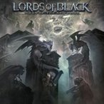 LORDS OF BLACK / Icons Of The New Days (+�ܡ��ʥ�CD) �ڽ������ס� ������ ��CD��