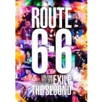 "EXILE THE SECOND / EXILE THE SECOND LIVE TOUR 2017-2018 ""ROUTE 6・6""  〔DVD〕"