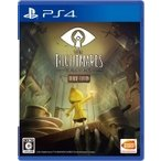 Game Soft (PlayStation 4) / 【PS4】LITTLE NIGHTMARES ‐リトルナイトメア‐ Deluxe Edition  〔GAME〕