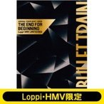 超特急 / BULLET TRAIN ARENA TOUR 2017-2018 THE END FOR BEGINNING Loppi・HMV LIMITED BOX  〔BLU-RAY DISC〕