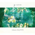 藤原さくら / green  〔CD〕