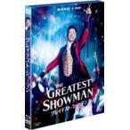 グレイテスト・ショーマン 2枚組ブルーレイ&DVD  〔BLU-RAY DISC〕
