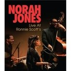 Norah Jones ノラジョーンズ / Live At Ronnie Scott's  〔BLU-RAY DISC〕