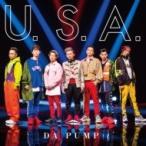 Da Pump �� �ѥ�� / U.S.A. �ڽ�����������A��(+DVD)  ��CD Maxi��