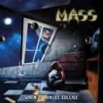 Mass (Rock) / When 2 Worlds Collide 国内盤 〔CD〕