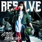 田所あずさ / RESOLVE 【アーティスト盤】  〔CD Maxi〕