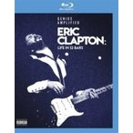 Eric Clapton エリッククラプトン / Life In 12 Bars  〔BLU-RAY DISC〕