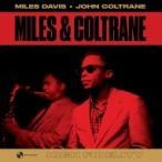 Miles Davis/John Coltrane �ޥ��륹�ǥ��ӥ�/�����ȥ졼�� / Miles  &  Coltrane (180���������ץ쥳���� / Pan Am)
