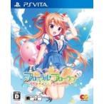 Game Soft (PlayStation Vita) / 【PS Vita】フローラル・フローラブ 通常版  〔GAME〕