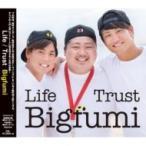 Bigfumi / Trust -4460mix- / Life -4460mix-  б╠CD Maxiб═