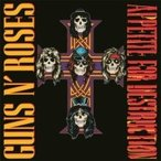 Guns N' Roses ������ɥ����� / APPETITE FOR DESTRUCTION ��2CD�ǥ�å��������ǥ������� (2CD) ������ ��CD��