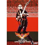 長渕剛  LIVE 2001 2002  空   DVD