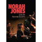 Norah Jones ノラジョーンズ / Live At Ronnie Scott's  〔DVD〕
