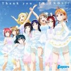 Aqours (��֥饤��!���󥷥㥤��!!) / Thank you,  FRIENDS!! ���֥饤��!���󥷥㥤��!! Aqours 4th LoveLive! ��Sailing to the