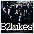 B2takes! / ブラン・ニュー・アニバーサリー / Not Alone <Type-B>【初回限定盤】(+DVD)  〔CD Maxi〕