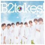 B2takes! / ブラン・ニュー・アニバーサリー / Not Alone <Type-C>  〔CD Maxi〕