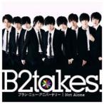 B2takes! / ブラン・ニュー・アニバーサリー / Not Alone <Type-D>  〔CD Maxi〕