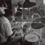 John Coltrane �����ȥ졼�� / Both Directions At Once:  The Lost Album (2���ȥ��ʥ��쥳����)  ��LP��
