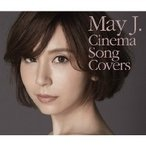 May J. メイジェイ / Cinema Song Covers (2CD+DVD)  〔CD〕