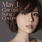 May J. メイジェイ / Cinema Song Covers  〔CD〕
