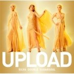 SILVA DOUBLE SUGARSOUL / UPLOAD 【初回限定盤】(+DVD)  〔CD Maxi〕