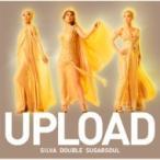 SILVA DOUBLE SUGARSOUL / UPLOAD  〔CD Maxi〕