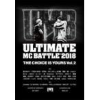 オムニバス(コンピレーション)  /  ULTIMATE MC BATTLE 2018 THE CHOICE IS YOURS VOL. 2  〔DVD〕