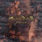 Scarlet Valse / Flames   〔CD〕