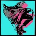 Gorillaz ゴリラズ / Now Now (アナログレコード)  〔LP〕